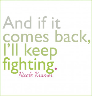 Top Breast Cancer Awareness Quotes