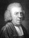 ... William Cowper in producing the