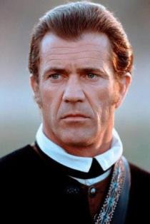 Mel Gibson - American actor, filmmaker, and screenwriter. He is most ...