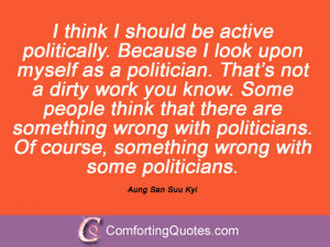 Awesome Aung San Suu Kyi quotes and sayings