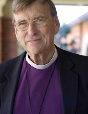 Bishop John Shelby Spong to speak in Birmingham