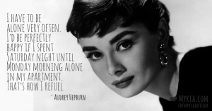 35 Things You NEVER Knew about Audrey Hepburn
