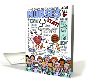 Nurses Appreciation Day Cards from Greeting Card Universe