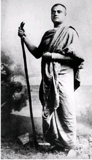 Swami Vivekananda Quotes on Courage and Bravery