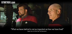 Motivational Quotes – Star Trek Wisdom