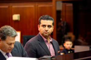 Buddy Cake Boss Arrested
