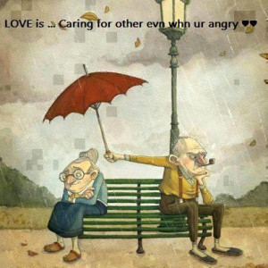 Caring for others- Love Quotes