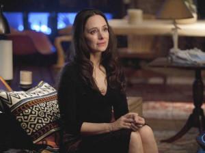 Victoria Grayson - Poderosa matriarca da bilionária família Grayson ...