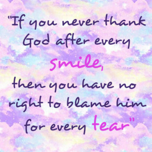 cute, god, quotes, smile, tears