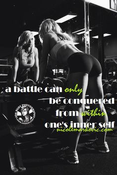Fitness Motivational Quote, Workout Quotes - A blog all about fitness ...