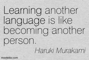 Quotes Learning English Language ~ English