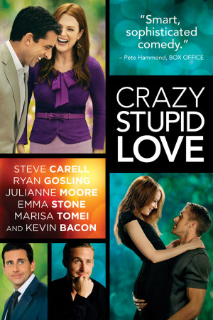 Crazy, Stupid, Love. (2011) (English)