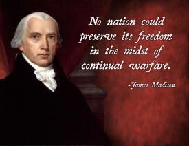 US Presidents & Founding Fathers Who Smoked Marijuana