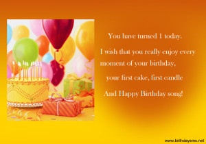 images 1st birthday wishes quotes 7 jpg 1st birthday wishes quotes ...