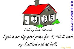 Landlord quote #2