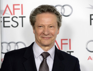 Chris Cooper teases Norman Osborn as Green Goblin in 'The Amazing ...