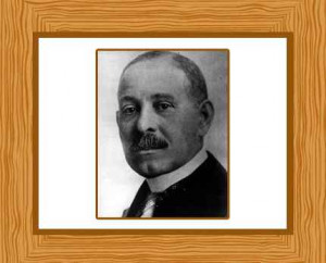 Dr. Daniel Hale Williams (January 18, 1858 – August 4, 1931)