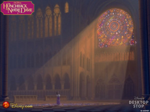 The Hunchback of Notre Dame The Hunchback of Notre Dame Wallpaper