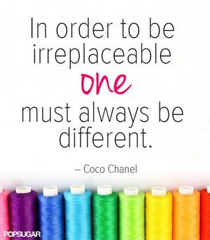 ... Coco Chanel's Birthday Fashion News Fashion Birthday News Coco Chanel