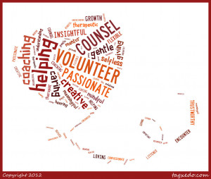 April is National Volunteer Appreciation Month , a time to recognize ...