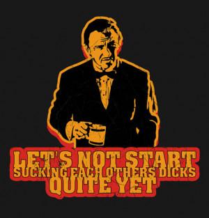Pulp Fiction t-shirt Gallery