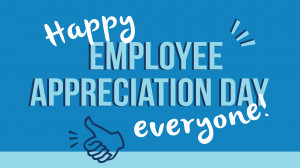 Employee Appreciation Day 2015