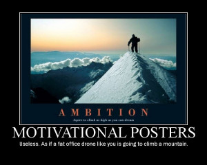 Top 20 Funny Motivational Quotes