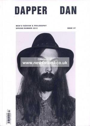 Dapper Dan Magazine