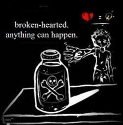 facebook heart broken 2