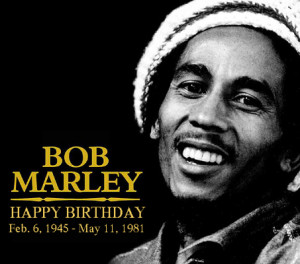 toke it up for bob today