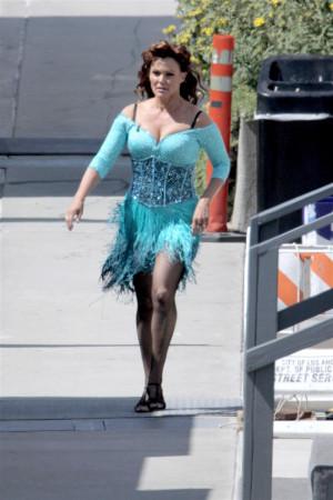 Belinda Carlisle Dancing with the Stars
