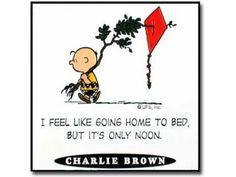 Charlie Brown/Peanuts