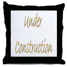 Funny Sayings For Co Workers Throw Pillows