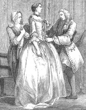 ... , 1700 fashion, 1800 clothing, rebecca motte, 18th century clothes