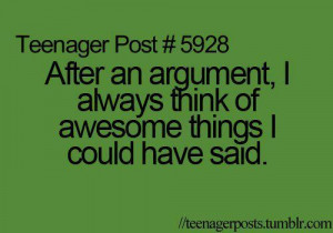 Images Totally Teen Quotes