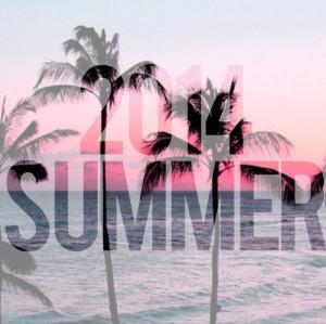 2014 Summer