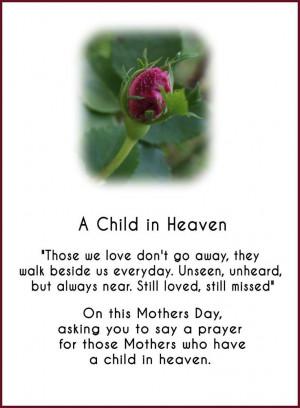 Child in Heaven...Children, Heavens