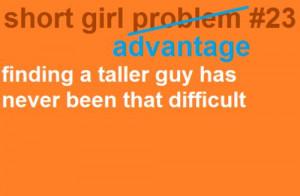 Short Girl Tall Boyfriend Tumblr Quotes