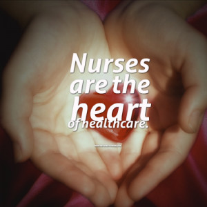 nursing quotes and sayings