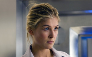 Rosamund Pike Wallpaper (3)
