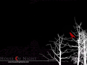 House of Night Series House Of Night..