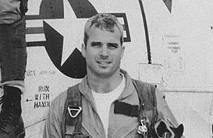 Is McCain's War Record Sacrosanct?
