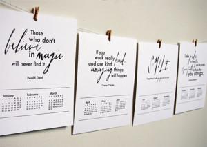 ... inspired me motivational quotes calendar exam motivational quotes