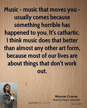 Cathartic Quotes