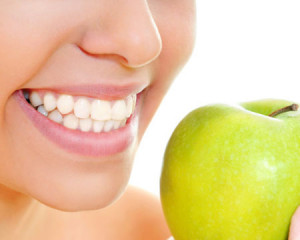 16 foods for a healthier smile