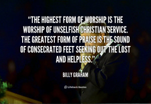 billy graham inspirational quotes source http quoteimg com praise and ...