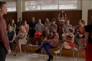 Glee Rachel Berry Quotes