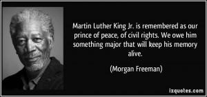 Martin Luther. King Jr. - Letter from Birmingham Jail, April 1963 ...