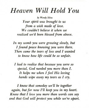 Grieving Parents Poems http://lennoncarlo.com/program.html