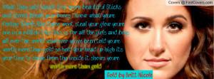 Britt Nicole ♥ Profile Facebook Covers